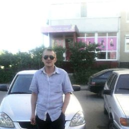 Антон, 41 год, Пермь