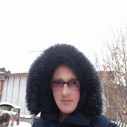 Антон, Тюмень, 30 лет