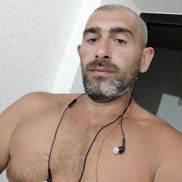 Оскар, 38 лет, Михайловск