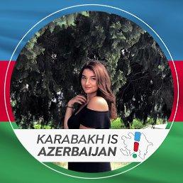 Malya, 21 год, Баку