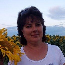 Татьяна, 55 лет, Липецк