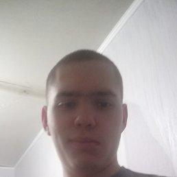Михаил, Брянск, 21 год