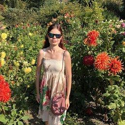 Анастасия, Хабаровск, 25 лет