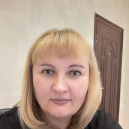 Наталья, Магадан, 45 лет