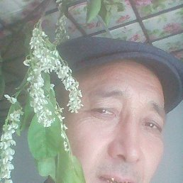 Олимжон, 49 лет, Хабаровск