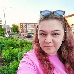 Юлия, Ижевск, 28 лет