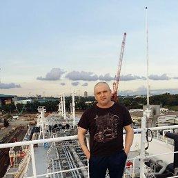 Валерий, 46 лет, Новосибирск