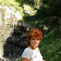 Irina, 60 лет, Тихвин