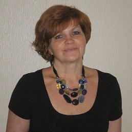 Инна, 54 года, Гатчина