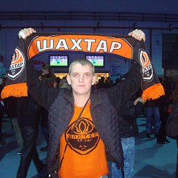 Андрей, Красноармейск, 34 года