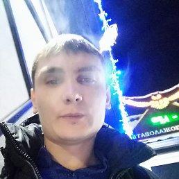 Николай, 32 года, Курган