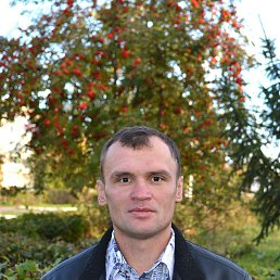 Сергей, Уфа, 40 лет