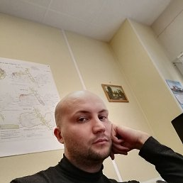 Сергей, 37 лет, Мурманск
