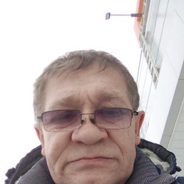 ВОЛОДЬКА, 53 года, Волгоград
