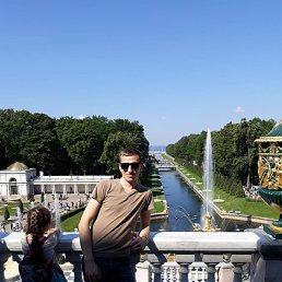 Иван, Санкт-Петербург, 28 лет