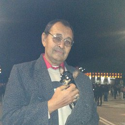 Юрий, 57 лет, Тирасполь