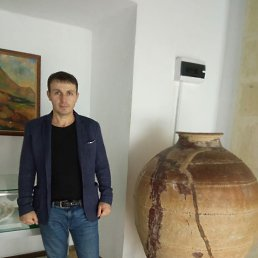 Казбек, 44 года, Котельники
