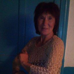 Валентина, 60 лет, Городище