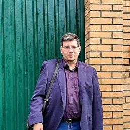 Василий, 36 лет, Наро-Фоминск