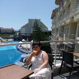 Кристина, Тольятти, 37 лет