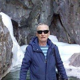 Игорь, 57 лет, Иркутск