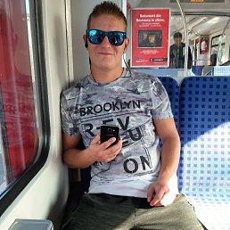 Raitis, 22 года, Берлин