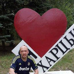 Геннадий, 44 года, Макеевка