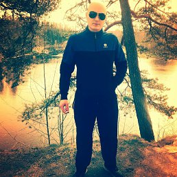 Андрей, Санкт-Петербург, 35 лет