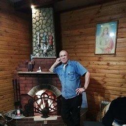 Владимир, 62 года, Можайск