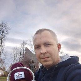 Иван, 37 лет, Большая Вишера