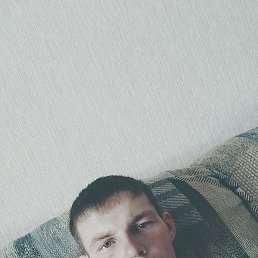 Григорий, 23 года, Хабаровск