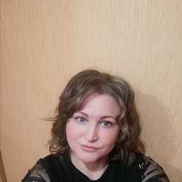 Анастасия, Нижний Новгород, 41 год