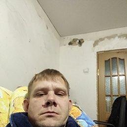 Максим, Астрахань, 40 лет