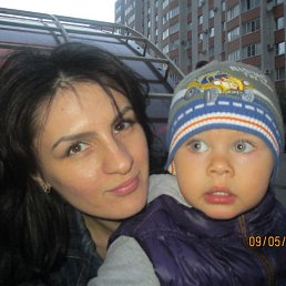 Марина, 33 года, Ставрополь