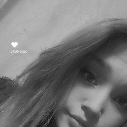 Виктория, Томск, 18 лет