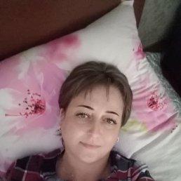 Лилия, 37 лет, Новосибирск
