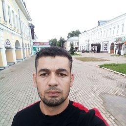 Хуршид, Ярославль, 30 лет