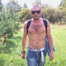 Арктур, 39 лет, Вязьма