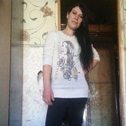Леся, Иркутск, 28 лет