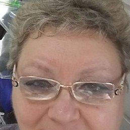 Людмила, 59 лет, Кандалакша