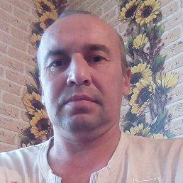 Василий, 45 лет, Лихославль