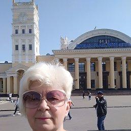 Вера, 62 года, Ивано-Франковск