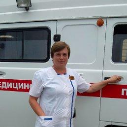 Фото Светлана, Ульяновск, 51 год - добавлено 6 сентября 2020