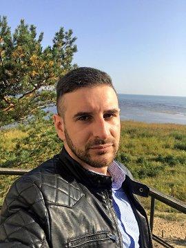 Dmitri, 35 лет, Таллин