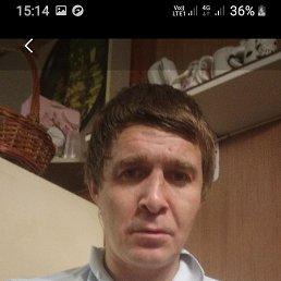 Сережа, Киров, 43 года