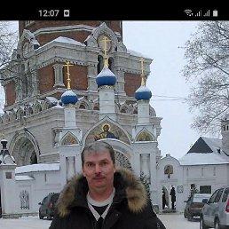 Игорь, 53 года, Рязань