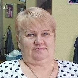 Любовь, Москва, 61 год