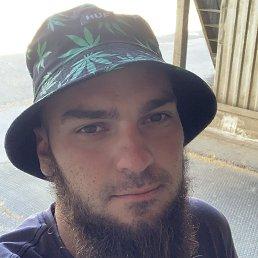 Адам, 27 лет, Ейск