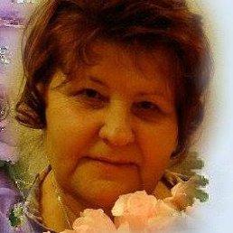 Галина, Рязань, 70 лет