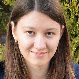 Мария, Омск, 25 лет